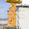 Рабочая платформа: дизельного ножничного подъемника Compact 10 DX Haulotte