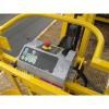 Панель управления электрического коленчатого подъемника HA 12 IP Haulotte