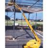 Эксплуатация дизельного телескопического подъемника H 16 TPX Haulotte