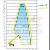 Принцип работы дизельного телескопического подъемника H 43 TPX Haulotte