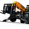 Телескопический погрузчик HTL 4014 - Подъемники Haulotte