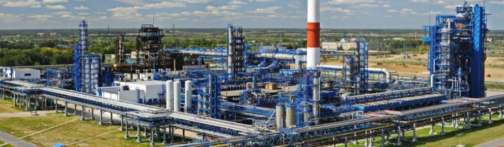 Подъемники компании ForwardUP ативно участвуют в  программе модернизации МНПЗ