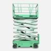 аккумуляторный ножничный подъемник эко-14
